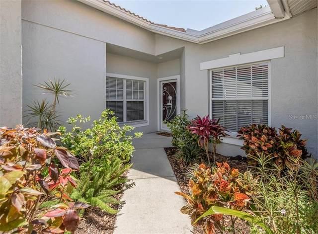 1824 San Silvestro Drive, Venice, FL 34285 (MLS #N6114931) :: Team Buky
