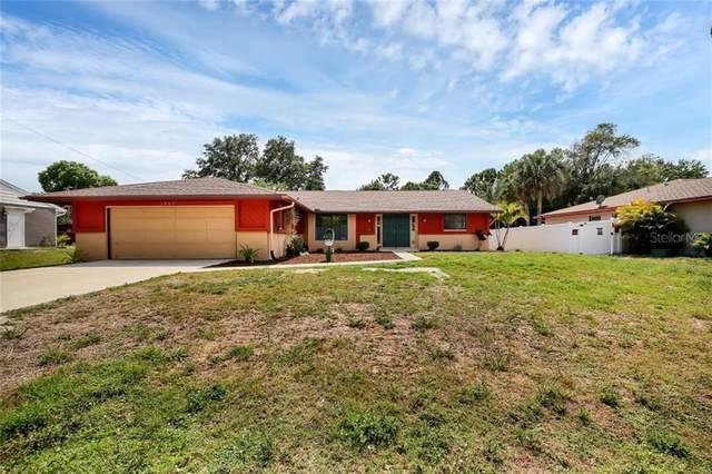 1497 Upshaw Terrace, Port Charlotte, FL 33952 (MLS #N6114949) :: Vacasa Real Estate