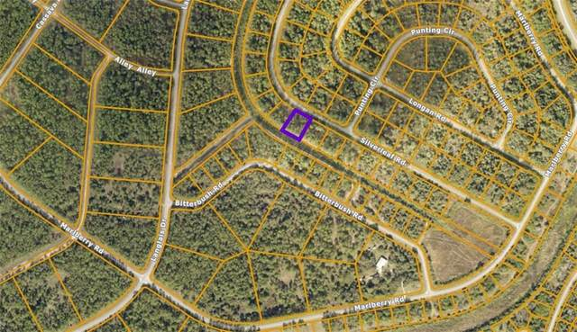 Silverleaf Road, North Port, FL 34288 (MLS #N6114959) :: Armel Real Estate