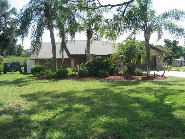 1719 Gale Street, Englewood, FL 34223 (MLS #N6114968) :: Bustamante Real Estate