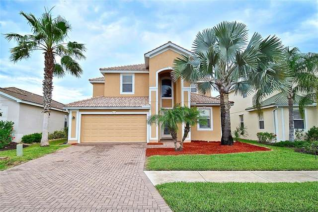 2146 Snapdragon Lane, Venice, FL 34292 (MLS #N6114980) :: The Hesse Team