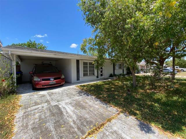 6379 Safford Terrace, North Port, FL 34287 (MLS #N6114990) :: Prestige Home Realty