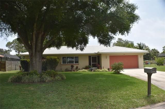 302 Monet Drive, Nokomis, FL 34275 (MLS #N6115039) :: Sarasota Home Specialists