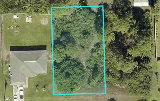 3012 51ST Street W, Lehigh Acres, FL 33971 (MLS #N6115047) :: Armel Real Estate