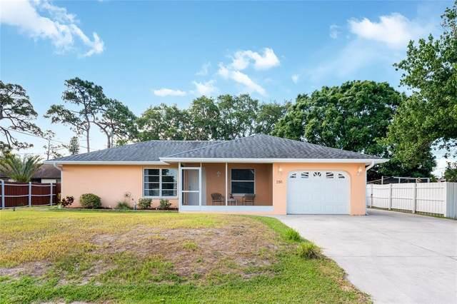 286 Altair Road, Venice, FL 34293 (MLS #N6115063) :: Visionary Properties Inc