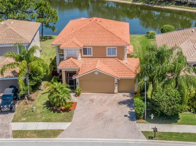 2187 Chenille Court, Venice, FL 34292 (MLS #N6115066) :: Sarasota Home Specialists