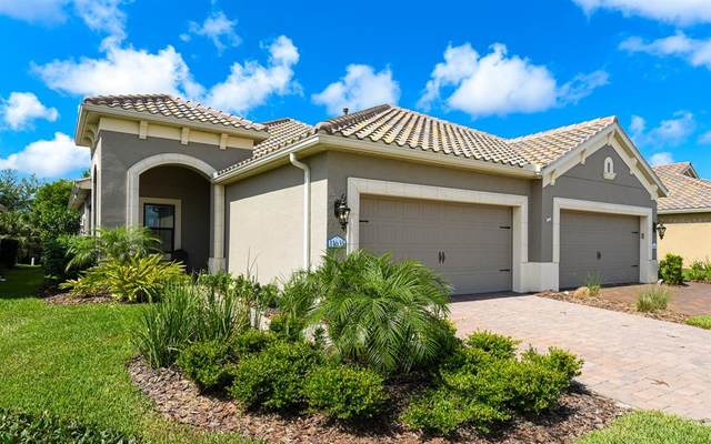 11635 Okaloosa Drive, Venice, FL 34293 (MLS #N6115077) :: Sarasota Home Specialists