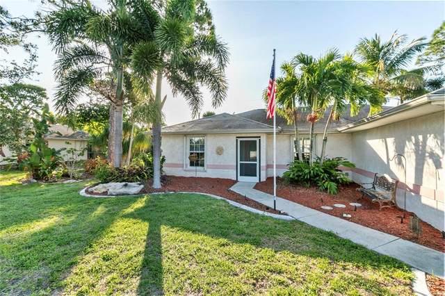 1255 Piedmont Road, Venice, FL 34293 (MLS #N6115082) :: Rabell Realty Group