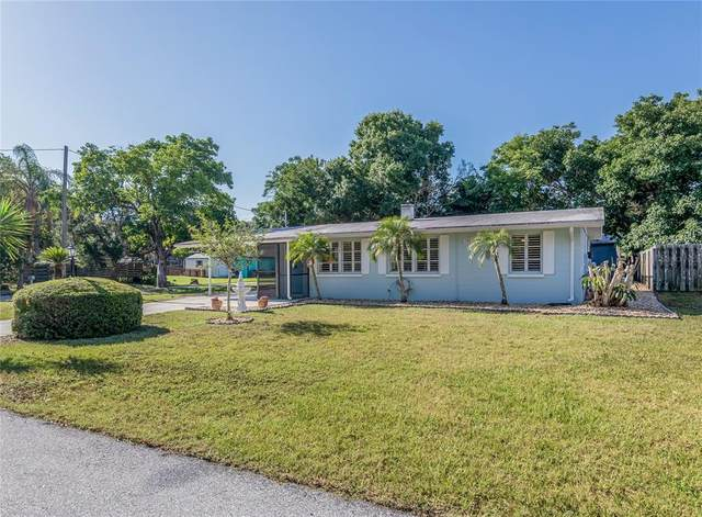 301 Grove Street, Nokomis, FL 34275 (MLS #N6115088) :: Zarghami Group