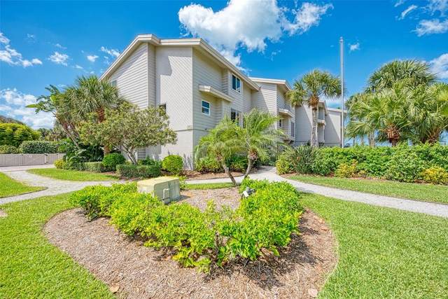 800 Golden Beach Boulevard H, Venice, FL 34285 (MLS #N6115121) :: Rabell Realty Group