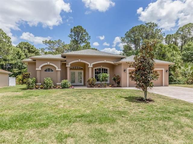 4044 Eagle Pass Street, North Port, FL 34286 (MLS #N6115146) :: Southern Associates Realty LLC