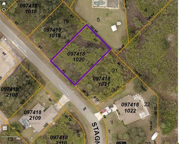 Stagnaro Road, North Port, FL 34287 (MLS #N6115162) :: Armel Real Estate