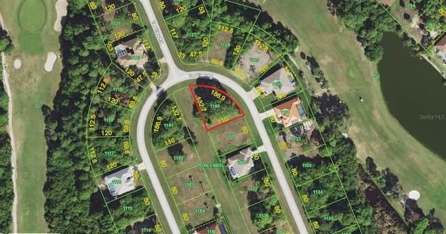 28 Tee View Road, Rotonda West, FL 33947 (MLS #N6115171) :: Premier Home Experts