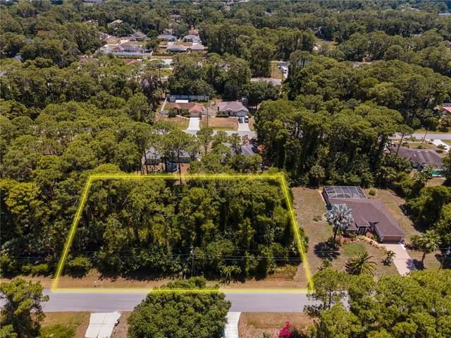 TBD Zambrana Avenue, North Port, FL 34286 (MLS #N6115174) :: Cartwright Realty