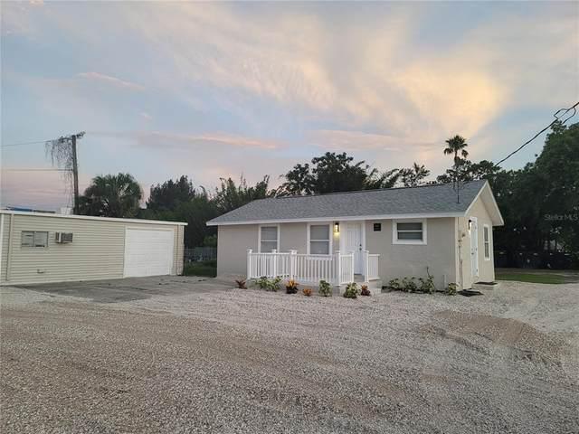 802 E Colonia Lane E, Nokomis, FL 34275 (MLS #N6115187) :: Rabell Realty Group