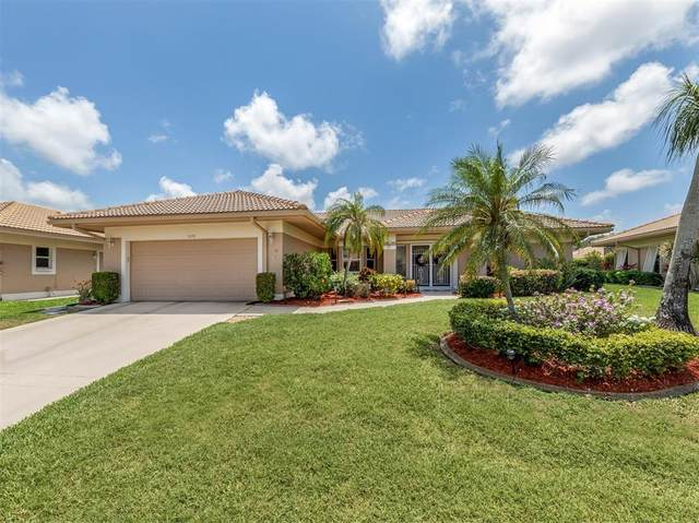 3170 Willow Springs Circle, Venice, FL 34293 (MLS #N6115191) :: Sarasota Home Specialists