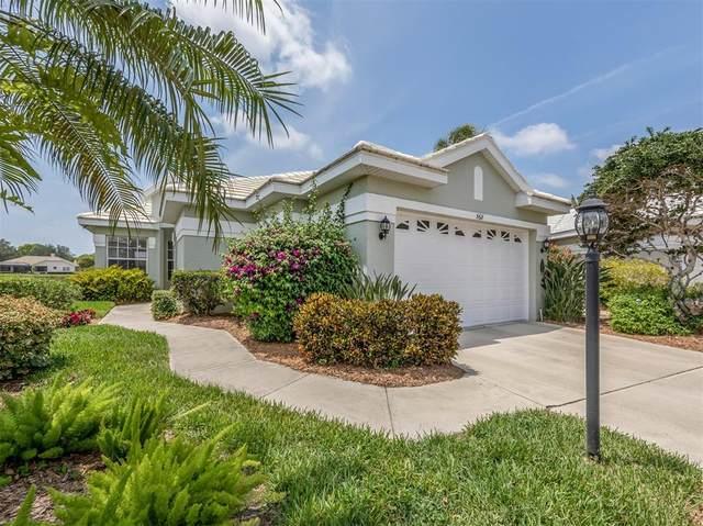 568 Fallbrook Drive, Venice, FL 34292 (MLS #N6115192) :: Sarasota Home Specialists