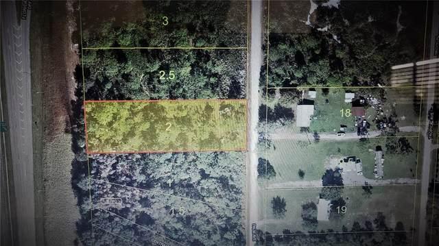 Palm Avenue, Okeechobee, FL 34972 (MLS #N6115194) :: Premier Home Experts