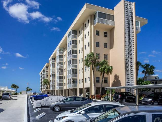1255 Tarpon Center Drive #208, Venice, FL 34285 (MLS #N6115198) :: CENTURY 21 OneBlue