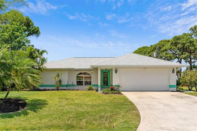 1000 Leeward Road, Venice, FL 34293 (MLS #N6115214) :: Rabell Realty Group