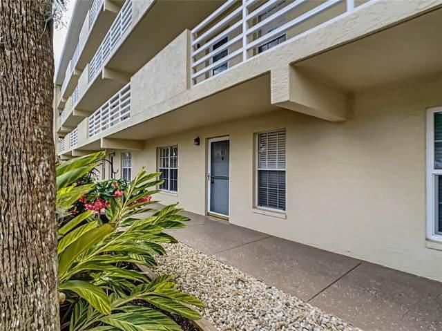 913 Wexford Boulevard #913, Venice, FL 34293 (MLS #N6115215) :: EXIT King Realty
