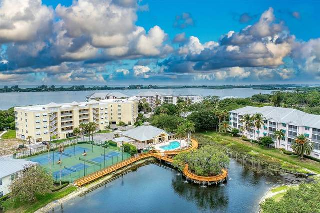 250 Hidden Bay Drive A504, Osprey, FL 34229 (MLS #N6115230) :: Sarasota Home Specialists