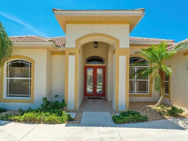 1012 Grouse Way, Venice, FL 34285 (MLS #N6115237) :: The Posada Group at Keller Williams Elite Partners III