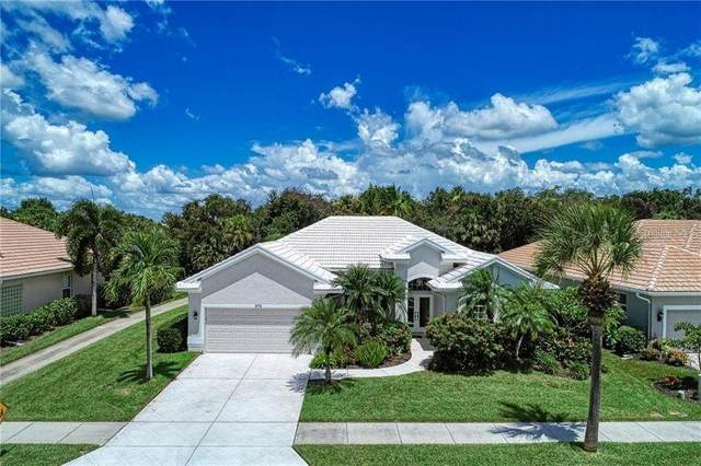 575 Mossy Creek Drive, Venice, FL 34292 (MLS #N6115240) :: The Posada Group at Keller Williams Elite Partners III