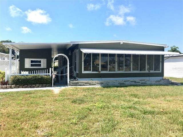 494 Cervina Drive N, Venice, FL 34285 (MLS #N6115243) :: Bridge Realty Group
