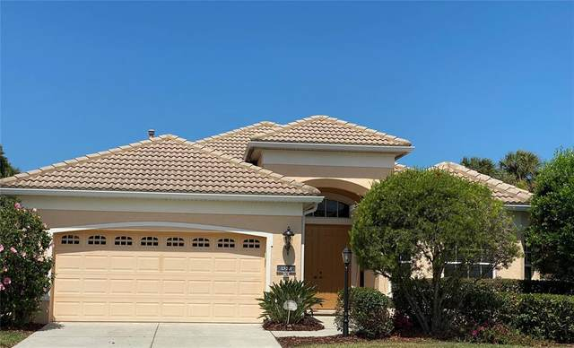 1333 Copperwood Drive, Osprey, FL 34229 (MLS #N6115244) :: Sarasota Home Specialists