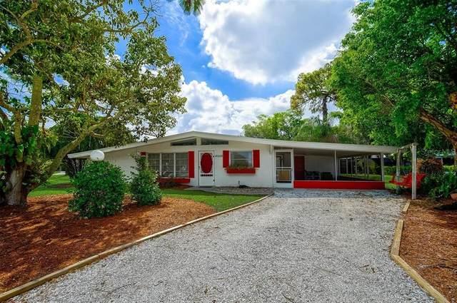 4649 Maceachen Boulevard, Sarasota, FL 34233 (MLS #N6115245) :: Team Pepka