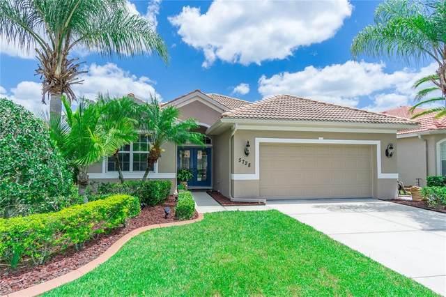5728 Whispering Oaks Drive, North Port, FL 34287 (MLS #N6115254) :: Realty One Group Skyline / The Rose Team