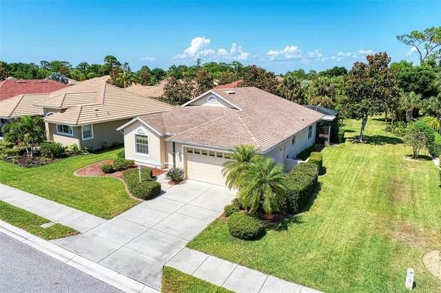 1108 Arbroid Drive, Englewood, FL 34223 (MLS #N6115255) :: EXIT King Realty