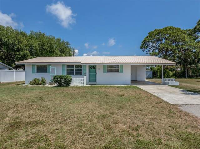 3121 Sunset Beach Drive, Venice, FL 34293 (MLS #N6115259) :: Griffin Group