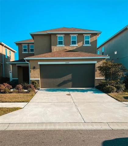 10420 Laguna Plains Drive, Riverview, FL 33578 (MLS #N6115260) :: Pepine Realty