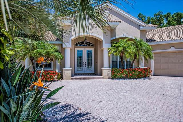 5098 Seagrass Drive, Venice, FL 34293 (MLS #N6115263) :: Premier Home Experts
