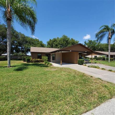 1712 Curry Trail #5, North Venice, FL 34275 (MLS #N6115265) :: Zarghami Group
