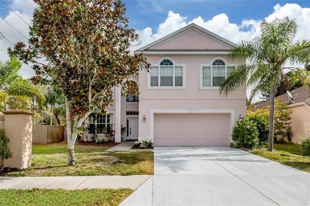 5363 New Covington Drive, Sarasota, FL 34233 (MLS #N6115268) :: Zarghami Group