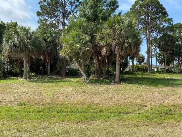 183 Rotonda Boulevard W, Rotonda West, FL 33947 (MLS #N6115270) :: The BRC Group, LLC