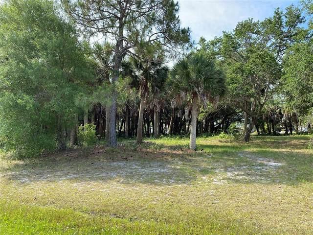 279 Rotonda Boulevard W, Rotonda West, FL 33947 (MLS #N6115271) :: The BRC Group, LLC