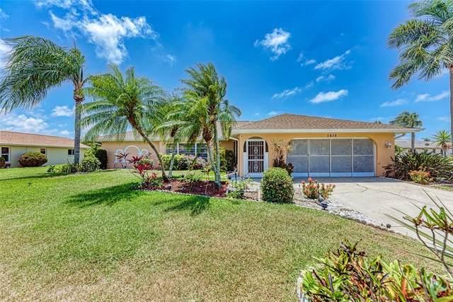 1415 Roosevelt Drive, Venice, FL 34293 (MLS #N6115275) :: Sarasota Home Specialists