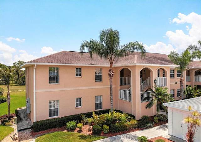 5800 Sabal Trace Drive #402, North Port, FL 34287 (MLS #N6115278) :: Sarasota Home Specialists