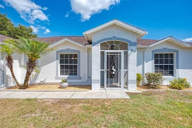 6757 Crock Avenue, North Port, FL 34291 (MLS #N6115280) :: CENTURY 21 OneBlue