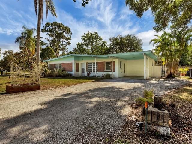 2304 Pine Avenue, Nokomis, FL 34275 (MLS #N6115282) :: Zarghami Group