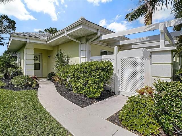 325 Wexford Terrace #172, Venice, FL 34293 (MLS #N6115283) :: The Heidi Schrock Team
