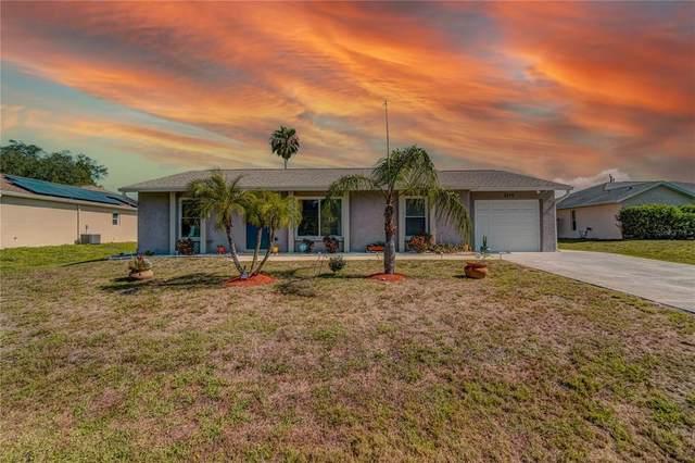 3310 Moravia Avenue, North Port, FL 34286 (MLS #N6115295) :: SunCoast Home Experts