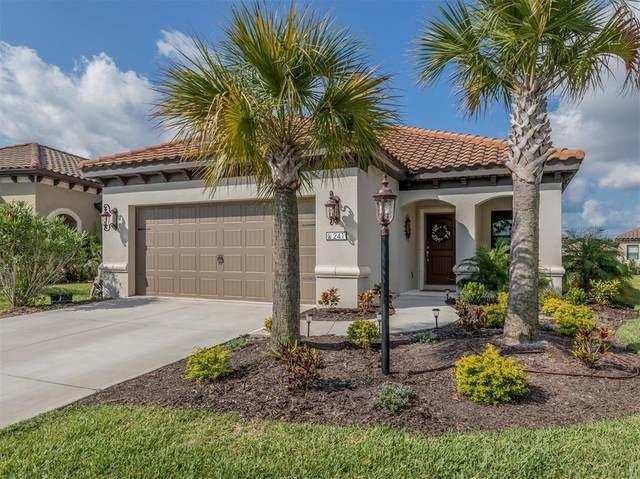 241 Marcheno Way, Nokomis, FL 34275 (MLS #N6115301) :: Armel Real Estate
