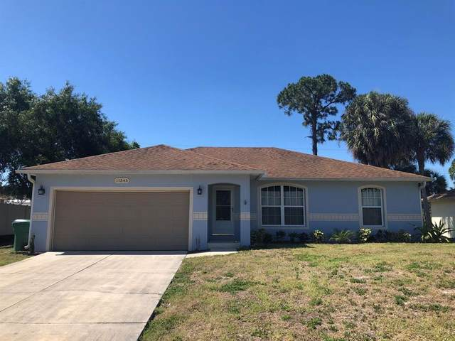11345 Willmington Boulevard, Port Charlotte, FL 33981 (MLS #N6115308) :: SunCoast Home Experts