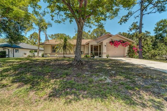 2896 Coldwater Lane, North Port, FL 34286 (MLS #N6115309) :: SunCoast Home Experts