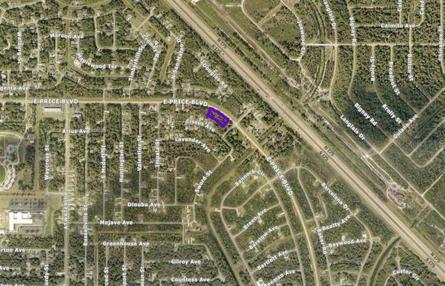 E Price Boulevard, North Port, FL 34288 (MLS #N6115312) :: The Price Group